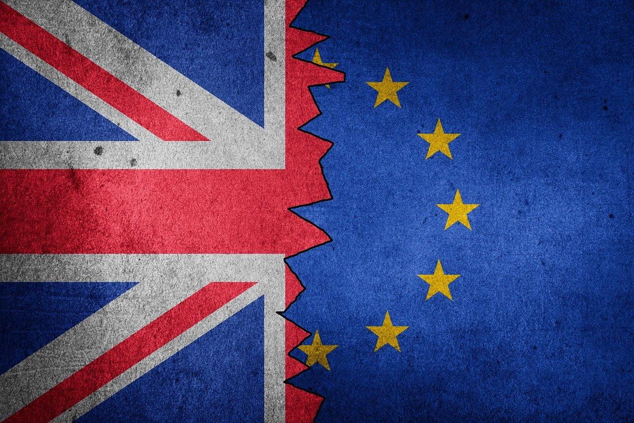 Brexit zastavi
